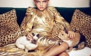 Thylane-Loubry-Blondeau - vogue france - non si dice piacere