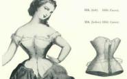 bustino corset immagine 800