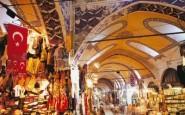 istanbul-bazar - mercato - non si dice piacere
