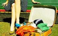 cosa metere in valigia - matrimonio - week end mare - non si dice piacere