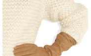 maison martin margiela - non si dice piacere - inverno 2011 2012 winter guanti gloves