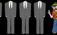 abbigliamento ufficio friday casual - non si dice piacere