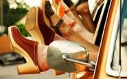 clogs zoccoli zeppe estate 2012 - legno wood non si dice piacere