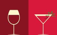 parisvsnyc vino drink cosmo - non si dice piacere