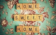 home sweet home - casa dolce casa - scarabeo -etsy.com