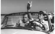 il-sorpasso film gestaccio al volante galateo bon ton buone maniere - non si dice piacere