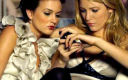 sms txt message  - messaggio - gossip girl - telefono - serena blair - blake lively - leighton meesner - non si dice piacere - galateo - bon ton - buone maniere
