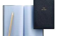 top-secret-notebook taccuino agenada - non si dice piacere-  bon ton buone maniere