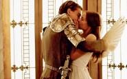 romeo e giulietta kis bacio leonardo di caprio - non si dice piacere - bon ton buone maniere