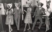 party - feste - buffe persone-teste animali - twist-prediciottesimo - non si dice piacere- bon ton buone maniere