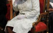 bon ton regina elisabetta- buone maniere- non sid dice piacere