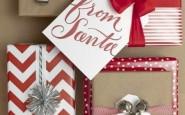 from santa-regali-riciclati-pacchetti-doni-non si dice  piacere- blog - buone maniere