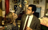 mr bean -vischio-mistletoe-bacio-non-si-dice-piacere-bon-ton-movie