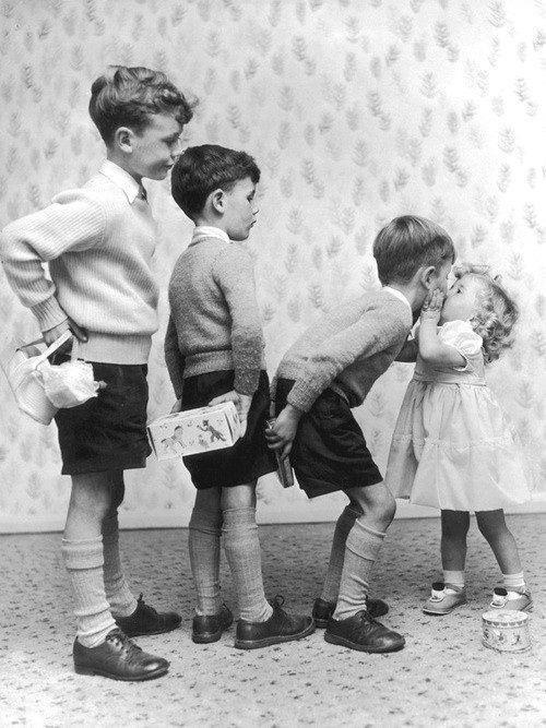 san valentino-bacio-non si dice piacer
