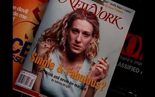 SingleFabulous - sex and-the city- san-valentino-non-si-dice-piacere