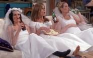 matrimonio friends aniston-scelta vestito da sposa-non-si-dice piacere
