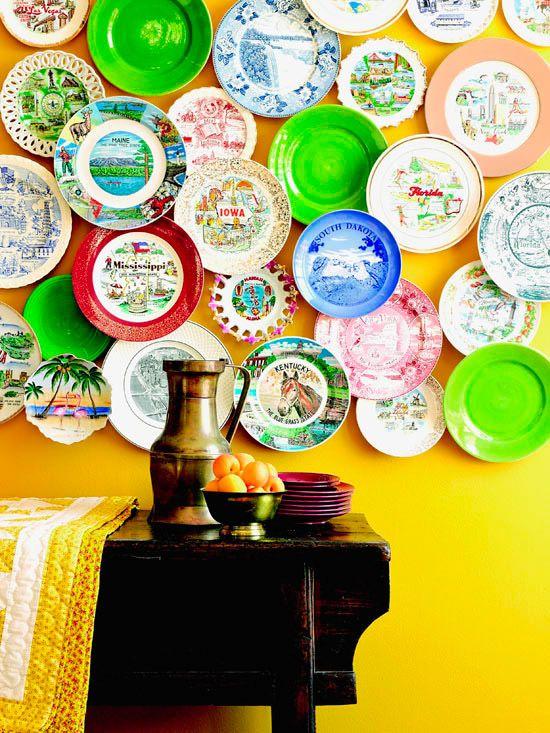 piatti-plates-wall-parete-servizio buono-non-si-dice-piacere-bon-ton
