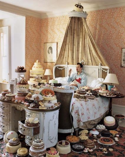 tim walker fotografo-servizio piatti-dolci-non-si-dice-piacere-blog-buone maniere