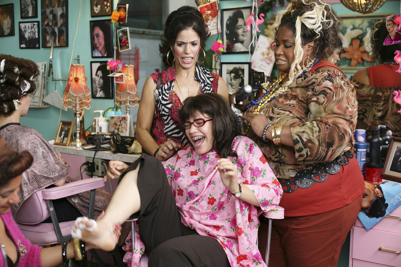 ugly betty -smalto -non si dice piacere