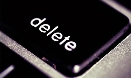 delete-giornate-giornata infinita-tempo-orologio-attese-stress-non-si-dice-piacere-bon-ton-buone maniere.