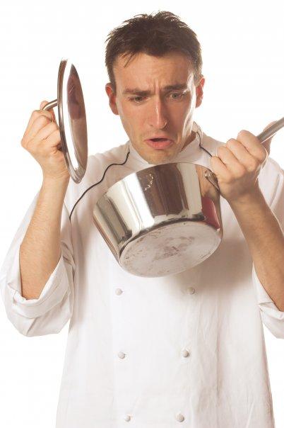 foto-profilo-non si dice piacere- matia barciulli-chef-osteria-di-passignano-stelle-michelin-kitchenaid