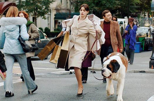 il-diavolo-veste-prada-dog sitter-cane-non-si-dice-piacere-bon-ton-buone-maniere-matrimonio