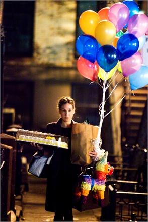 pallocini-torta-compleanno-carrie-sex-and-the-city- blog non si dice piacere
