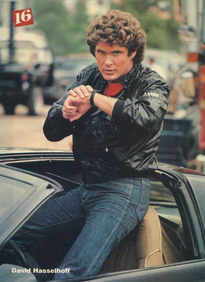 David-Hasselhoff-Supercar_sgommare-playboy-gentlman-non si dice piacere bon ton buone maniere