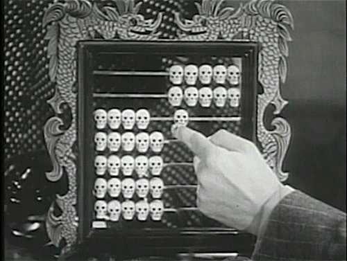 abacus-famiglia addams-non-si-dicepiacere-bon-ton buone maniere