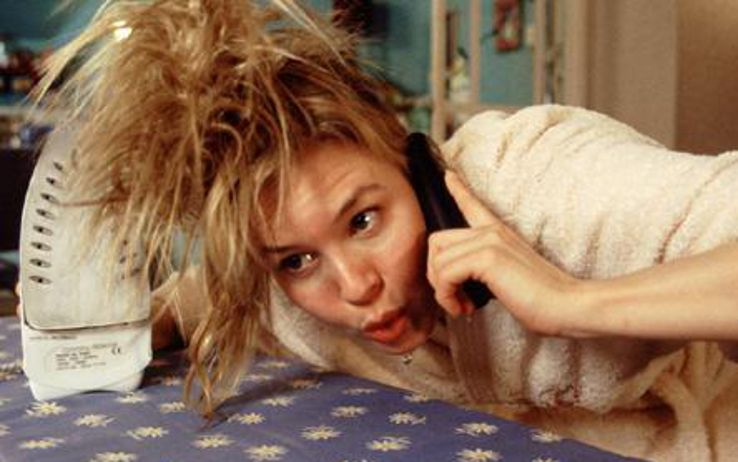 Film Title: Bridget Jones: The Edge of Reason*handout*