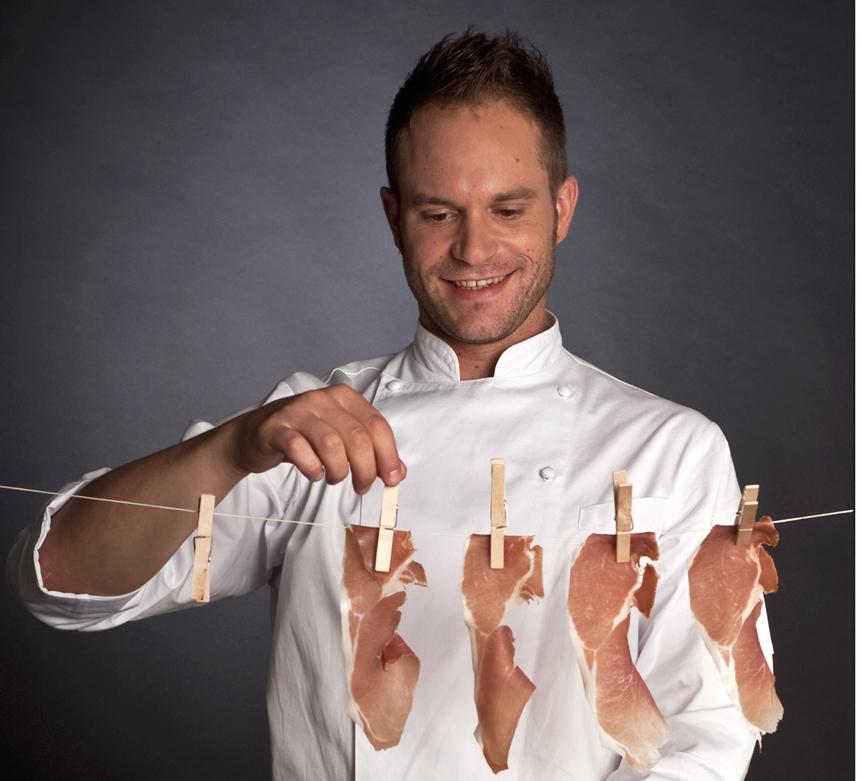 simone rugiati - chef-lagostina-non-si-dice-piacere-bon- ton