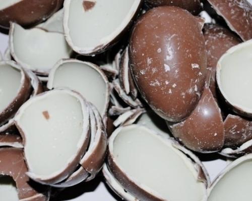 uova-cioccolato -kinder-non si dice piacere-bon ton buone maniere- galateo