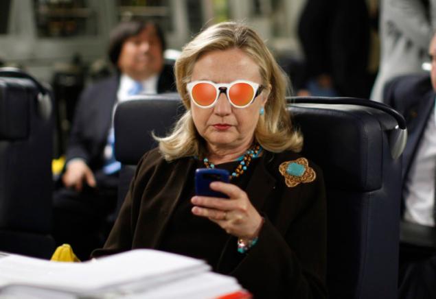 Hilarytextglasses occhali a specchio telefonare insistere - non si dice piacere- bon ton buone maniere galateo