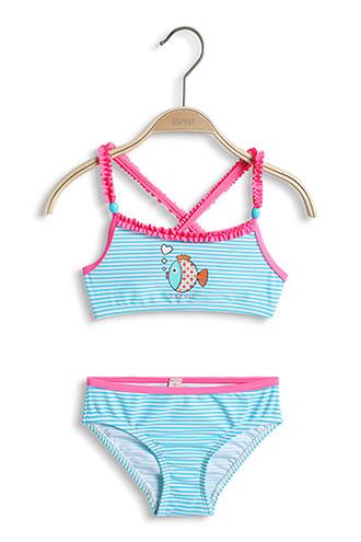 bikini bambina-esprit- mare-non si dice piacere-bon ton baby shower cosa regalare