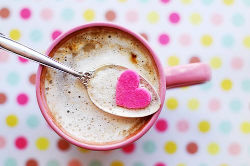 cucchiaino - spoon - caffè espresso- non si dice piacere - buone maniere