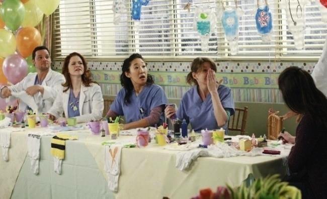 grey-s-anatomy-gravidanza-futura - mamma-non si dice piacere-galateo-bon -ton- familia inglese-kate middleton