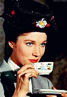 mary poppins mignolino- tea-non si dice piacere-bere tea caffè-blog buone maniere