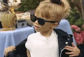 olsen twin-occhiali sole- non si dice piacere baby shower cosea regalare