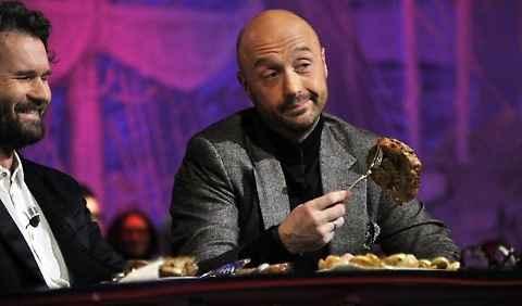 bastianic-cracco-clienti-master chef-ristorante-mandare-indietro-piatti-lanciare-buone maneire