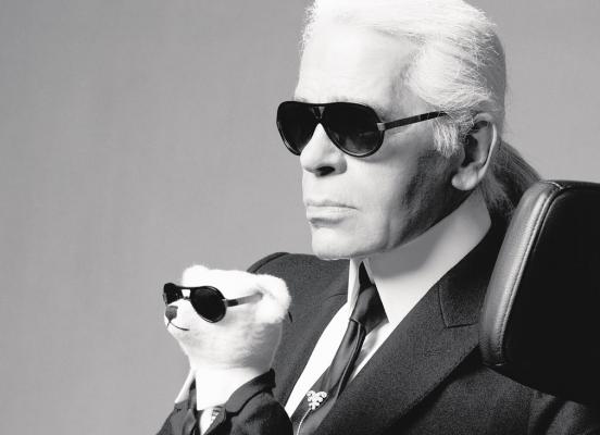 Lagerfeld+Occhiali+sole+bon+ton +galateo+non+si+dice+piacere+blog