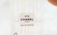 chanel - profumo - n.5  - per sempre - non si dice piacere