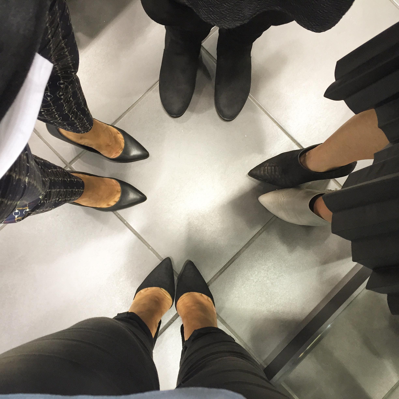 aldo-blogger-donne-parlare-logica-scarpe-fiori-aldo-shoes-non-si-dice-piacere-blog