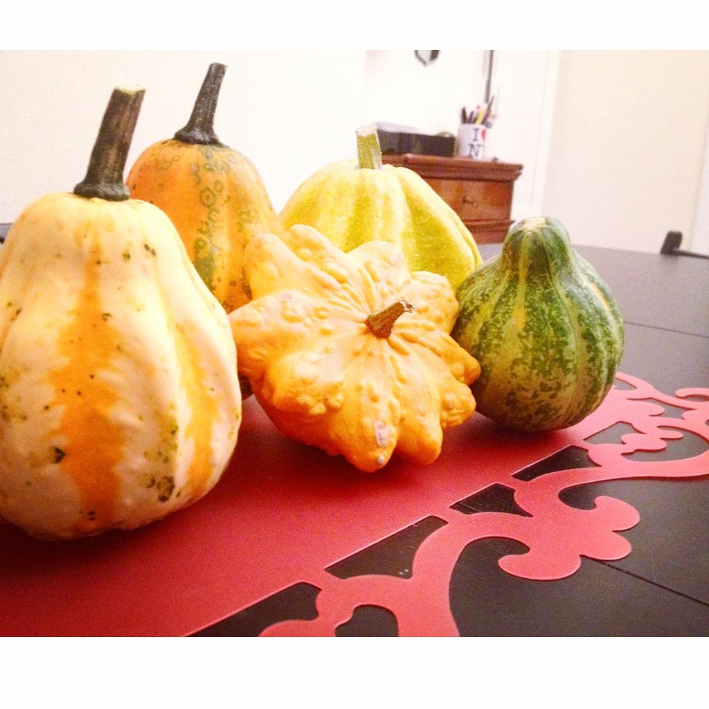 zucche-decorative-autunno-foglie-dormire-cambio-stagione-perchè-blog-non-si-dice-piacere-buone-maniere-galateo