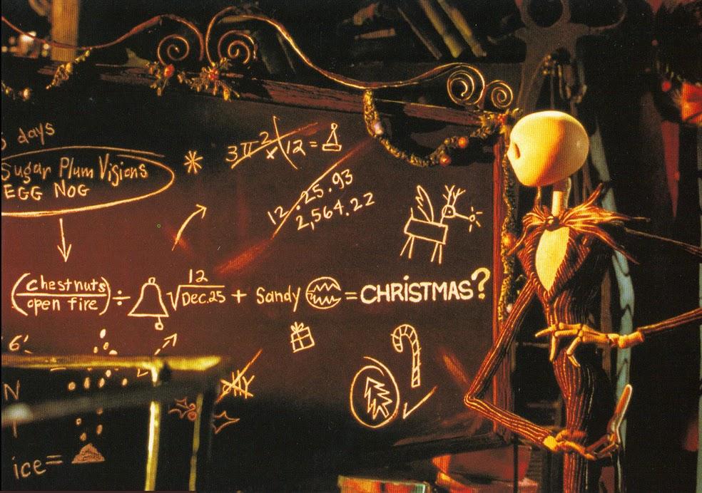 nbc jack chalkboard-nightmare-before-christmas-mamma-ho-perso-aereo-vigilia-jinglebells-non-si-dice-piacere-buone-maniere-galateo