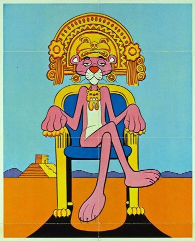pantera-rosa-cleopatra-snob-eleganza-raffinato-cafoni-maleducati-non-si-dice-piacere-blog-galateo