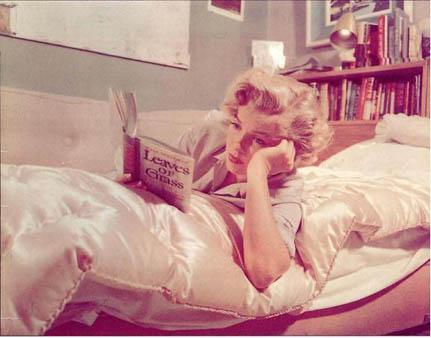 marylin monroe book- febbraio-inverno-winter-lifestyle-non-si-dice-piacere-blog-galateo-bon-ton