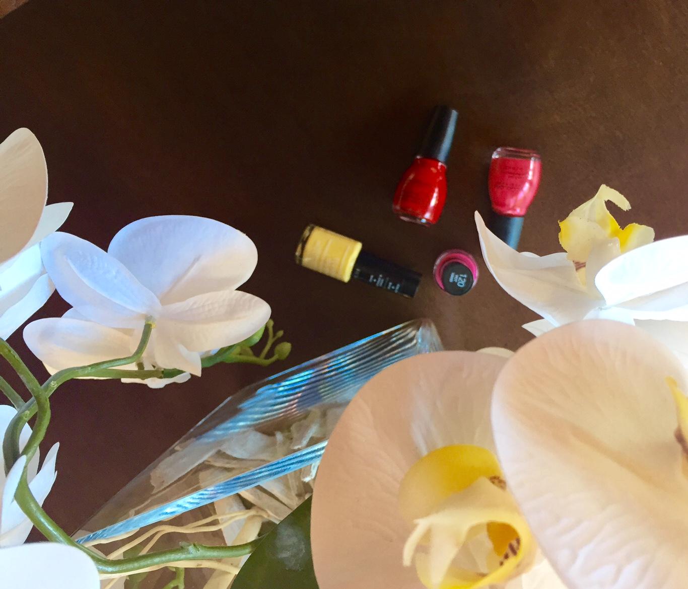 REVLON-LOVEISON-trucchi-estate-rossetti-lucidalabbra-primavera-non-si-dice-piacere-blog-smalti