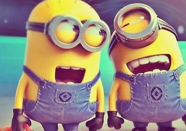 minions-estate-ridere-sorridere-giallo-pantone-concerti-vasco-smile
