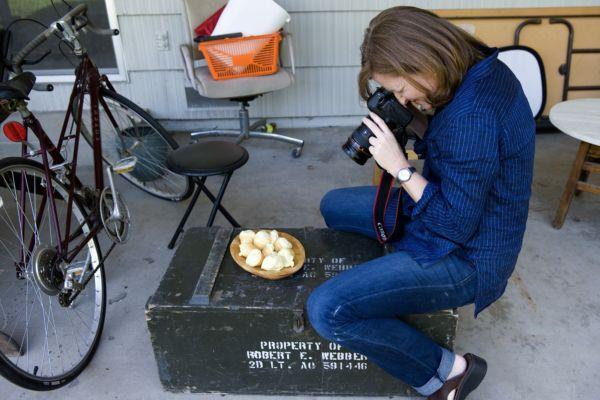 elise-bauer-food-blogger-fotografare cibo