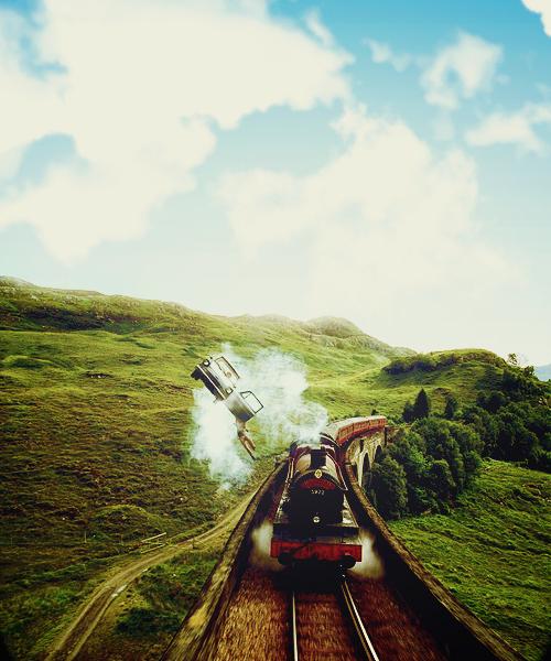 hogwards-express-prendere-ripass-treno
